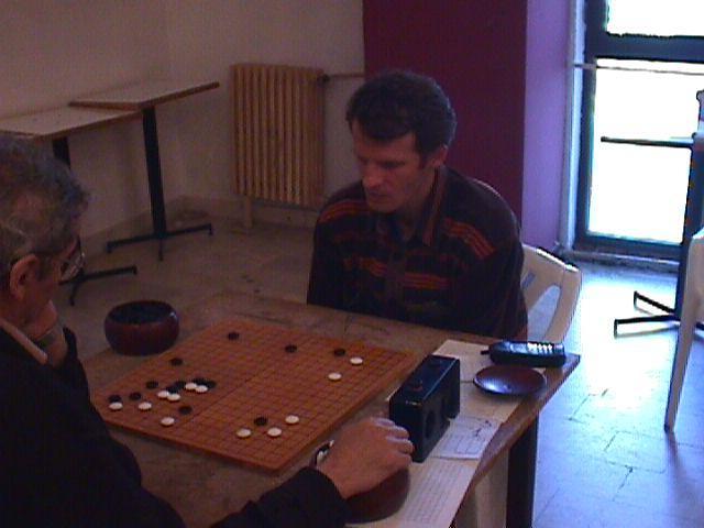 Radu Baciu, Viorel Arsinoaia
