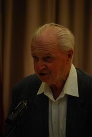 Domnul Walter Schmidt